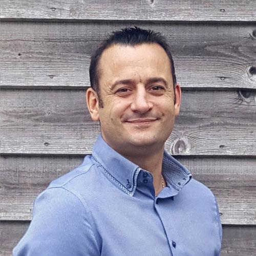 Nigel Broad, Mortgage & Protection Advisor