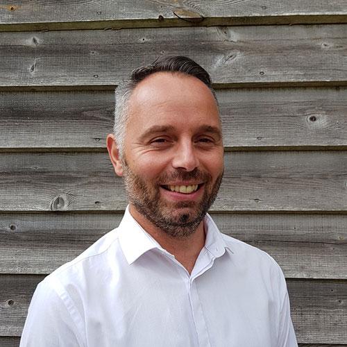 Robbie Grice, Associate Director