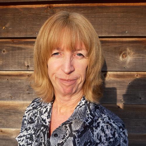 Nicola Smart, Mortgage Administrator